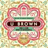Grant Phabao & U-Brown - Rub A Dub Inna Di Dancehall-okladka