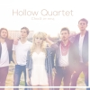 The Hollow Quartet - Na raz-okladka