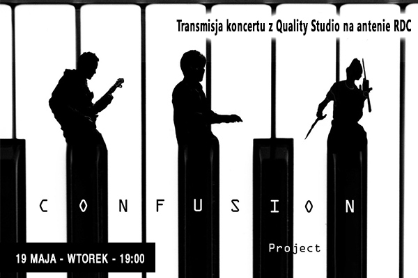 Koncert Confusion Project